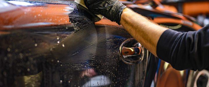 Astuce économie : laver et polir soi-même sa voiture (je l'ai testé moi-même)