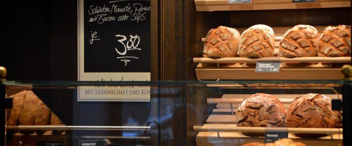 Caisse enregistreuse boulangerie, outil évolutif et pratique