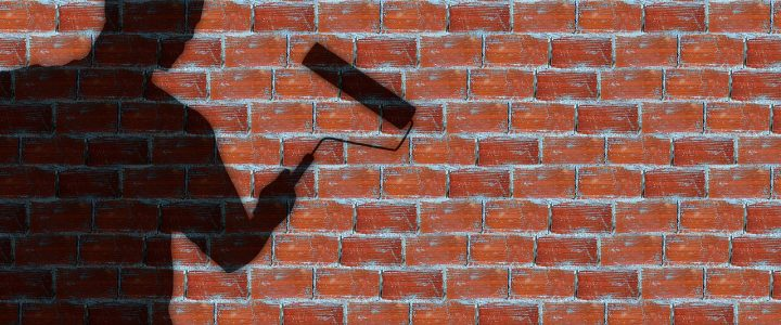 Ce que vous devez savoir si vous voulez repeindre les murs