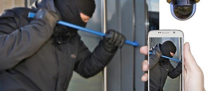 Comment protéger sa maison des cambriolages ?