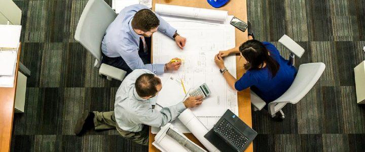 Comment se déroule la prestation d'un cabinet d'architecte ?